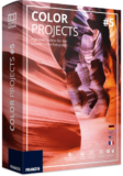 Software Editor de Fotos COLOR Projects 5 GRATIS