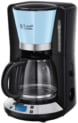 Cafetera Russell Hobbs Colours Plus 1000W