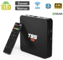 TV Box Sidiwen con Android 10.0
