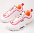 FILA ZAPATILLAS DISRUPTOR WHITE