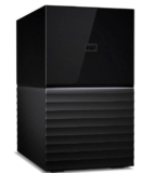 WD My Book Duo 24TB