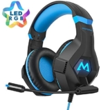 Auriculares Gaming Mpow EG9