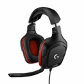 Logitech G332 Auriculares Gaming con Cable