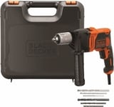 Taladro percutor Black&Decker 850W