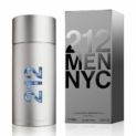 Agua de colonia Carolina Herrera 212 Men NYC 100 ml