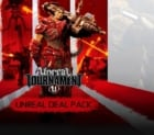 Unreal Tournament Pack