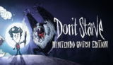Dont Starve para Nintendo Switch