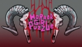 Horror Girl Puzzle para PC (DRM-Free)