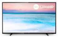 SmartTV LED 58″ Philips 58PUS6504/12