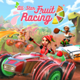 All-Star Fruit Racing para NIntendo Switch