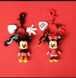 Llavero Mickey y Minnie