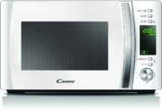Microondas con Grill y Cook In App Candy CMXG 20DW