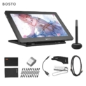 Tableta gráfica BOSTO 16HD 15,6″