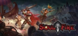 Soulfire Steam