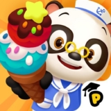 Dr. Panda Ice Cream Truck 2 (Android e iOS)