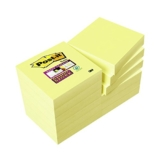 Post-It 622-12SSCY-EU – Pack de 12 blocs de notas adhesivas