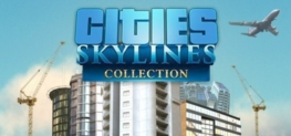 [CHOLLAZO]Cities Skylines Collection Steam