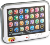 Fisher-Price Mi primera tablet solo 15,4€