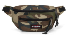 Riñonera EastPak Doggy Bag Camo