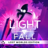 Light Fall Lost Worlds Edition Nintendo Switch