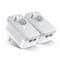 TP-Link TL-PA4020P Kit Powerline AV 600 Mbps