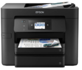 Impresora multifunción Epson Workforce Pro