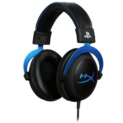Auriculares gaming Hyper X Cloud PS4