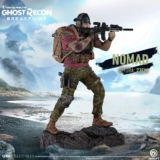 Nomad Figura Ghost Recon Breakpoint