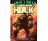 12 Colecciones de Marvel Comics en Comixology (Planet Hulk y Secret Wars)