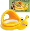 Piscina hinchable Caracol Intex 53 litros