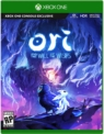Ori and the Will of the Wisps para XBOX ONE
