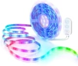 Tira de LED 5M RGB compatible con Alexa y Google Home