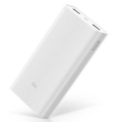 Xiaomi Powerbank 2C QC 3.0 20000mAh