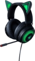 Auriculares Gaming Razer Kraken Quartz Kitty Edition