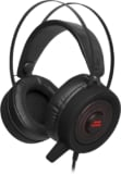 Auriculares Mars Gaming MH318