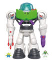 Robot Buzz Lightyear Toy Story
