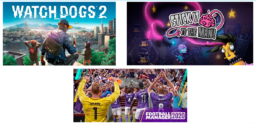 Stick It To The Man! y Football Manager 2020 y Watch Dogs 2 en Epic Games GRATIS