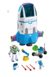Nave espacial Toy Story 4 Buzz Lightyear