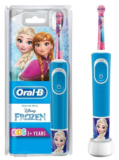 Oral-B Kids Frozen Cepillo Eléctrico Recargable