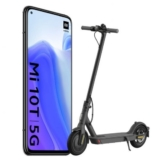 Mi 10T 6GB/128GB + Xiaomi Mi Electric Scooter Essential