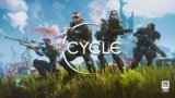 The Cycle Pack de inicio Rogue Epic Games