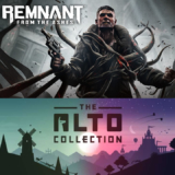 The Alto Collection y Remnant Fron the Ashes  GRATIS en Epic Games (13 agosto)