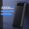 Powerbank con 30000 mAh