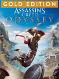 Assassin's Creed Odyssey + Assassin's Creed 3 + Assassin's Creed Liberation (PC)