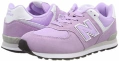 Zapatillas New Balance 574 solo 27,9€