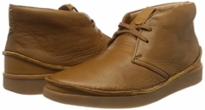 Botines Clarks Oakland Rise solo 37,7€