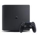 Sony PlayStation 4 Slim (Chasis E) 1TB
