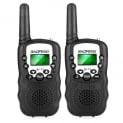 Walkie Talkies BAOFENG solo 9€