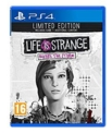 Life Is Strange: Before the Storm – Limited Edition [PS4]
