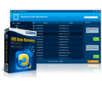 iOS Data Recovery para Windows y Mac GRATIS
